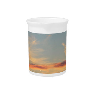 sunset-1643769 pitcher