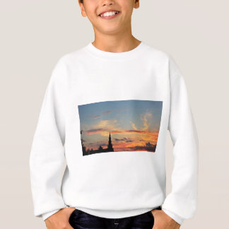 sunset-1643769 sweatshirt