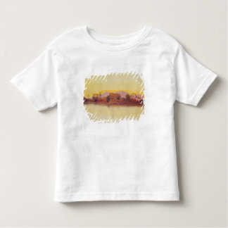 Sunset, 1861 (panel) toddler T-Shirt