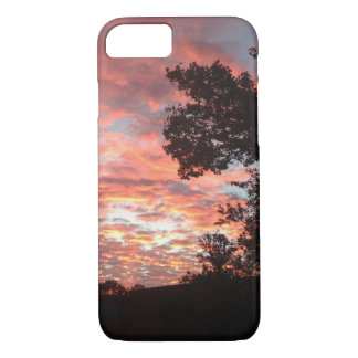 Sunset 1 iPhone 7 case