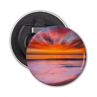 Sunset abstract from Tamarack Beach