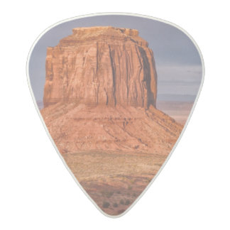 Sunset Acetal Guitar Pick