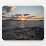 'Sunset After the Storm 2' Mouse Mats