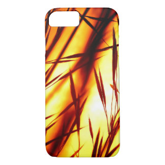 Sunset afterglow iPhone 7 case