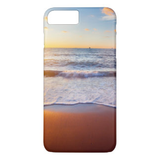 Sunset and beach iPhone 8 plus/7 plus case
