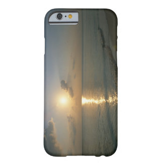 Sunset and Sea 2 Barely There iPhone 6 Case