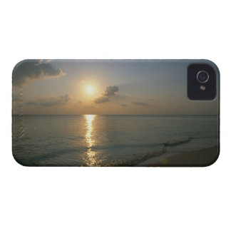 Sunset and Sea 2 iPhone 4 Case-Mate Case