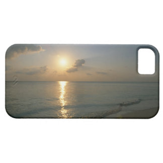 Sunset and Sea 2 iPhone 5 Cover