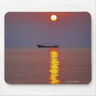 Sunset and Sea 2 Mouse Mat
