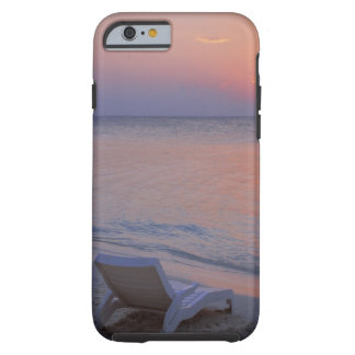 Sunset and Sea Tough iPhone 6 Case