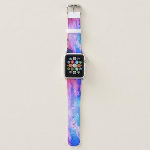 Sunset Apple Watch Apple Watch Band