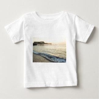 Sunset at Aberystwyth Baby T-Shirt
