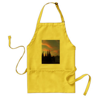 sunset at chevy chase adult apron