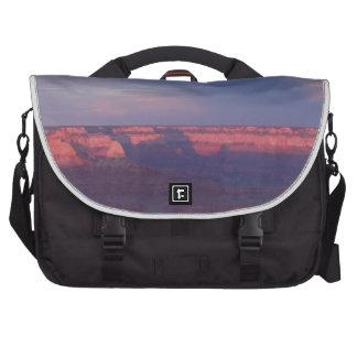 Sunset at Grand Canyon Laptop Commuter Bag