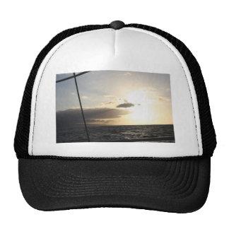 Sunset At Hawaiian Hats