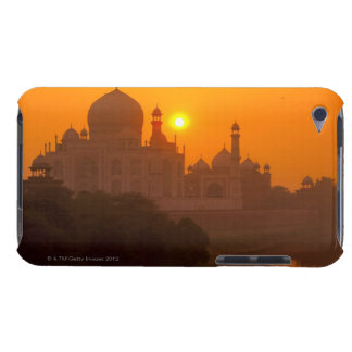 Sunset at Taj Mahal Barely There iPod Cover
