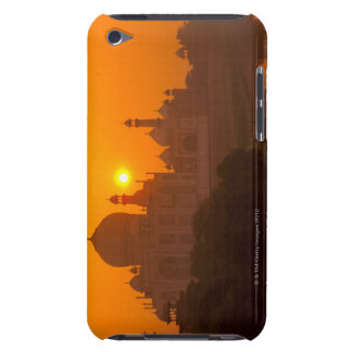 Sunset at Taj Mahal iPod Touch Cover