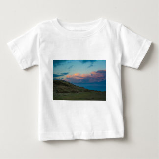 Sunset at the Great Orme Baby T-Shirt