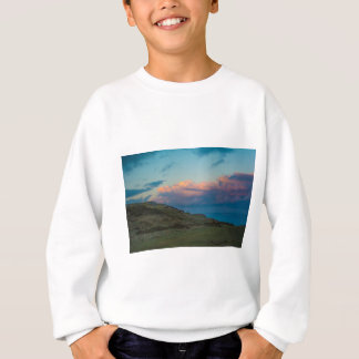 Sunset at the Great Orme Sweatshirt