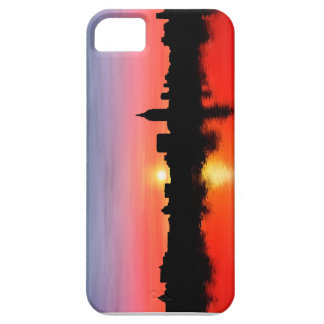 Sunset Barely There iPhone 5 Case