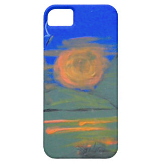 Sunset.. Barely There iPhone 5 Case