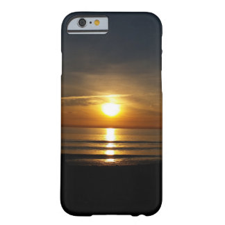 Sunset beach phone case