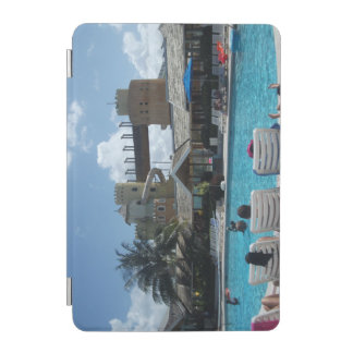 Sunset Beach Resort, Jamaica iPad Mini Case iPad Mini Cover