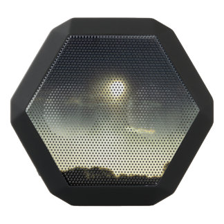 Sunset Black Bluetooth Speaker