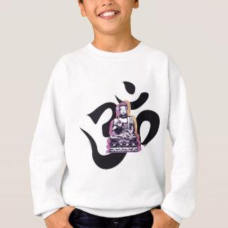 Sunset Buddah Ohm Sweatshirt