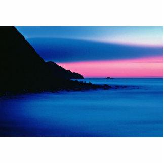 Sunset Buldir Island Alaska Photo Sculptures