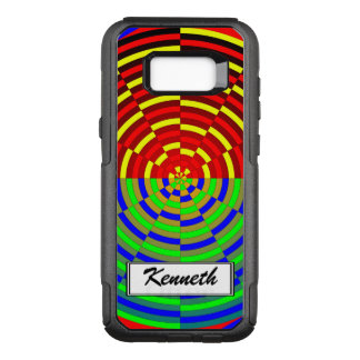 Sunset by Kenneth Yoncich OtterBox Commuter Samsung Galaxy S8+ Case