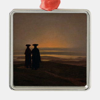 Sunset  c.1830-35 christmas ornament