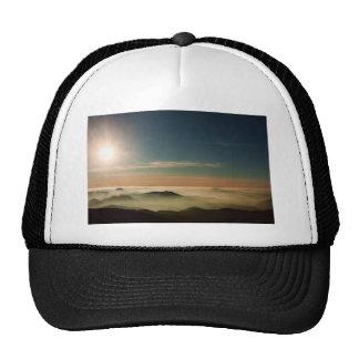 Sunset Cap
