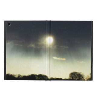 Sunset Case For iPad Air