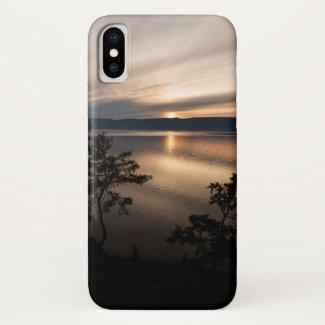 Sunset Case-Mate iPhone Case