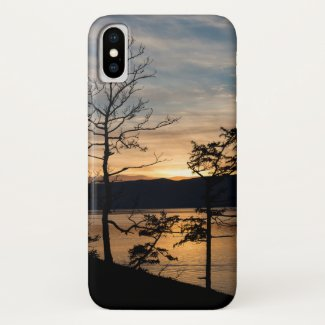 Sunset Case-Mate iPhone Case