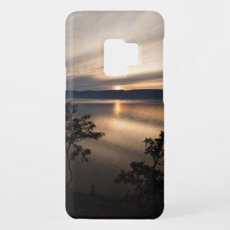 Sunset Case-Mate Samsung Galaxy S9 Case
