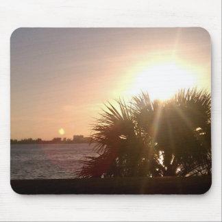 Sunset Celebration Mousepad
