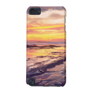 Sunset Cliffs tide pools iPod Touch (5th Generation) Cover