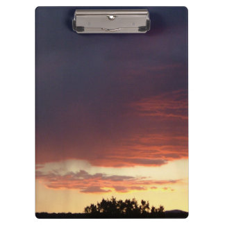 Sunset Clipboard