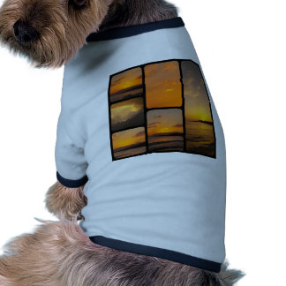 Sunset Collage Pet Clothing
