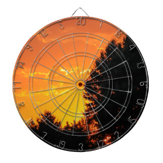 sunset dartboards