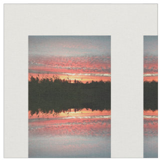 Sunset Dreams Fabric