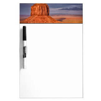 Sunset Dry Erase Board