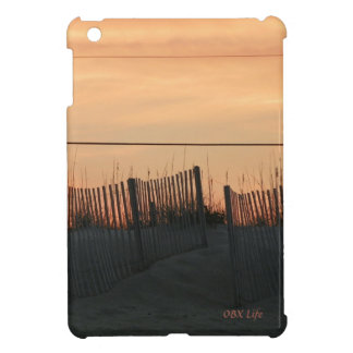 Sunset Fence Gifts Cover For The iPad Mini