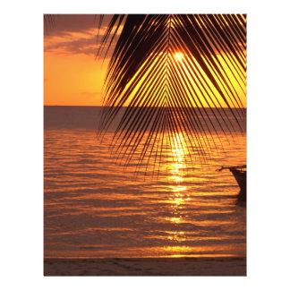 Sunset Flyers
