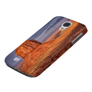 Sunset Galaxy S4 Case