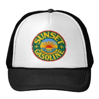 Sunset Gasoline Cap