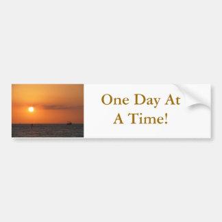 Sunset Gifts Bumper Sticker