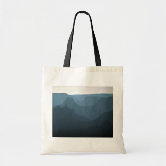 Sunset, Grand Canyon National Park, Colorado, USA Tote Bags